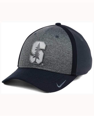 Nike Stanford Cardinal Heather Stretch Fit Cap