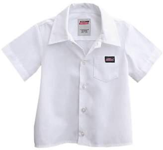 Dickies Genuine Toddler Boy Poplin Shirt