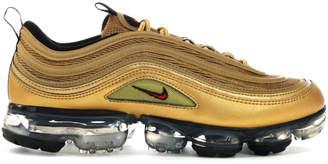 Nike VaporMax 97 Metallic Gold