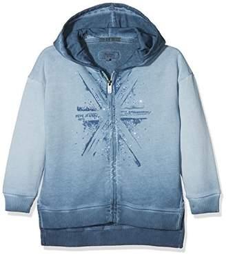 Pepe Jeans Girl's Bernice Jr Sweatshirt
