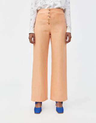 Paloma Wool Adeline Linen Pant