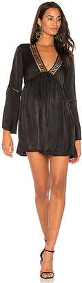 The Jetset Diaries Whistler Tunic