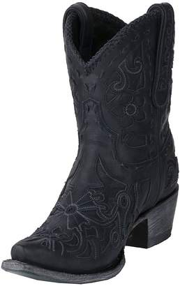 Lane Boots Robin Bootie Boot