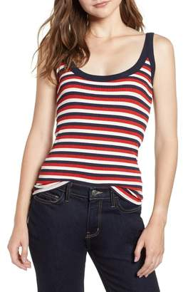 Current/Elliott The Dorthea Tank Top