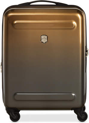 """Victorinox Etherius Gradient 22"""" Global Carry-On Spinner Suitcase"""