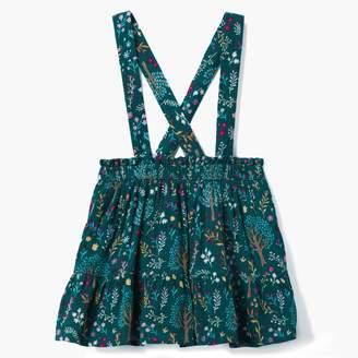 Gymboree Garden Suspender Dress