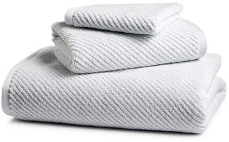 Kassatex Malaga Cotton Textured Bath Towel Bedding