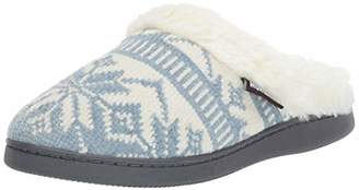 Muk Luks Women's Briar Slippers