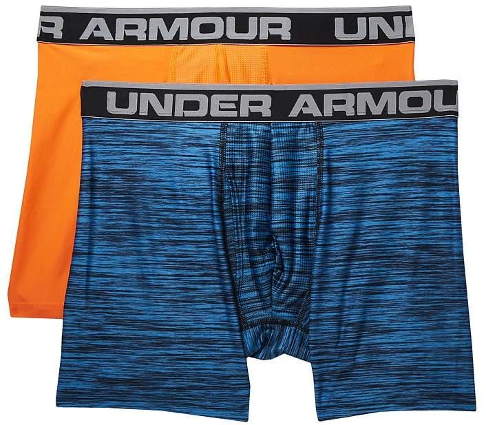 Under Armour UA Original Series 6 Printed Boxerjock Men's Underwear