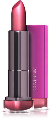 CoverGirl Colorlicious Lipstick - Temptress Rose $6.99 thestylecure.com