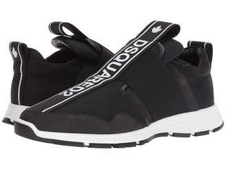 DSQUARED2 Tech Trainer Sneaker