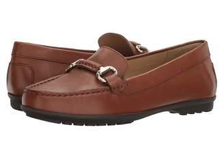 Geox W ELIDIA 4 Women's Flat Shoes