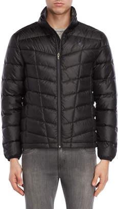 Spyder Pelmo Down Puffer Jacket