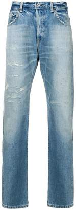 Edwin Classic Regular tapered jeans