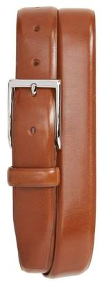 J.Crew Leather Dress Belt