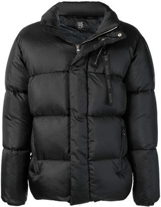 Bacon Big Boo quilted jacket