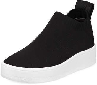 Rag & Bone Orion Knit Platform Sneakers