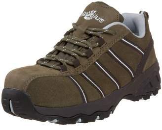 Nautilus Safety Footwear Women's N1758 Composite Toe Sneaker