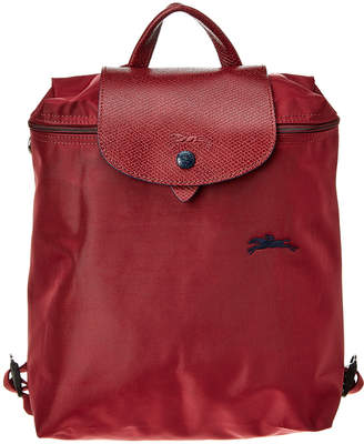 Longchamp Le Pliage Collection Nylon Backpack