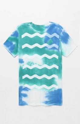 Duvin Design Flower Child Tie-Dye T-Shirt