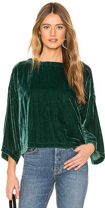 Cupcakes And Cashmere Christel Top