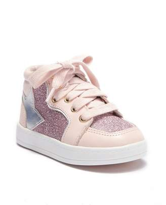 Uli SOLE PLAY Glitter Sneakers (Toddler)