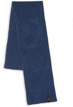 Roberto Cavalli Wool Blend Scarf