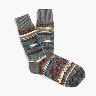 J.Crew ChupTM Secado socks