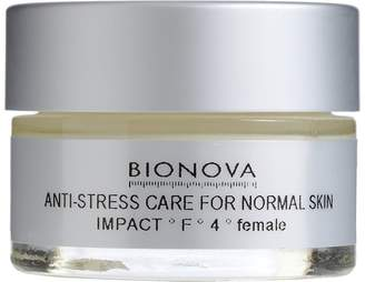 Bionova Women's Anti-Stress Care for Normal Skin (Level 4)