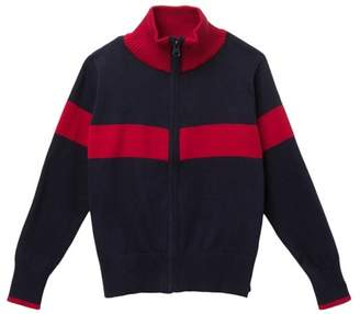 Toobydoo Avalanche Zip Sweater (Toddler, Little Boys, & Big Boys)