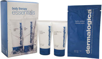 Dermalogica Unisex 3Pc Body Therapy Essentials Kit