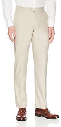Tommy Hilfiger Men's Hall Plain Pleat Pants
