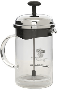 Bodum Chambord Milk Frother With Handle 8 Oz.