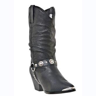 Dingo Olivia Womens Leather Boots