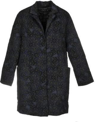 Pierre Mantoux Coats
