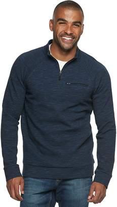 Marc Anthony Men's Slim-Fit Quarter-Zip Sweater