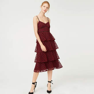Club Monaco Becaw Lace Dress