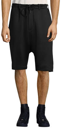 Y-3 Acer Dropped Crotch Short