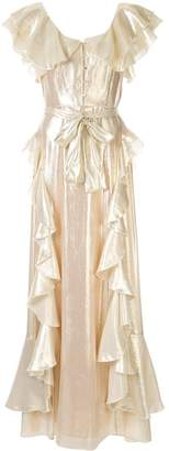 Alice McCall Astral Plane gown