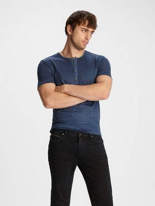 John Varvatos Zipper Ticket Pocket Chelsea Jean
