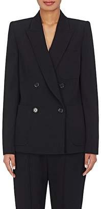 Isabel Marant Women's Lena Wool Double-Breasted Jacket