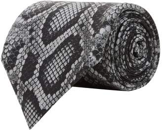 Tom Ford Python Print Tie