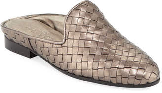 04f99c3589a Pewter Metallic Mules   Clogs - ShopStyle