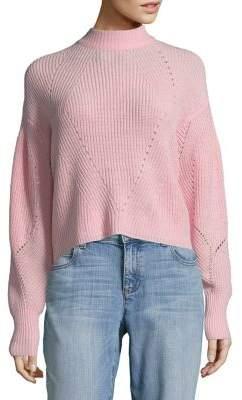 Vero Moda Wrap Back Sweater