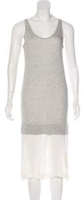 Drifter Layered Midi Dress