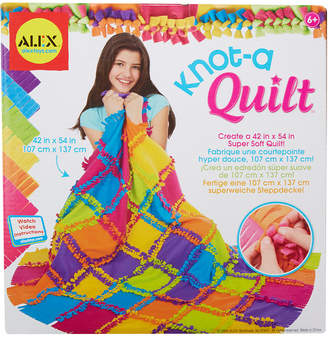 Alex Craft Knot A Quilt Kit