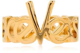 Versace Vintage Logo Ring