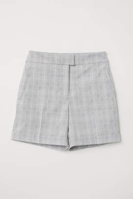 H&M Chino Shorts - Gray