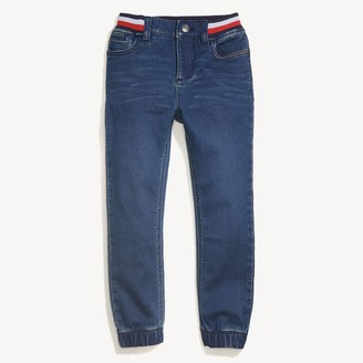 Tommy Hilfiger Slim Denim Jogger