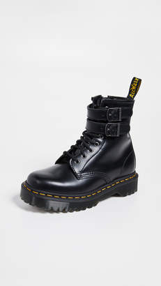 Dr. Martens 1460 ALT 8 Eye Boots